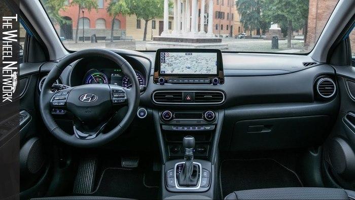 יונדאי קונה החדשה 1.6 Premium hybrid אוטומט – 2020