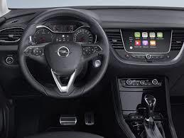 אופל גרנדלנד INJOY X 1.4 אוטו' 5 דלתות - 2020