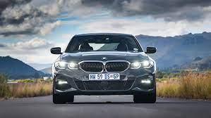 BMW 318i 2021 במחיר מבצע